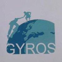 GYROS Norfolk