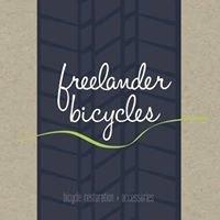 FreeLander Bicycles