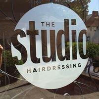 The Studio Hairdressing Cramlington