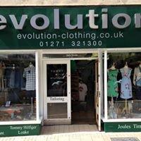 Evolution Clothing