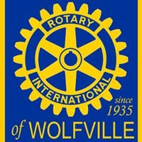 Rotary Club of Wolfville, NS Est 1935