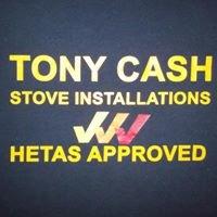 Tony Cash Stove Installations