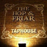 The Hop & Friar