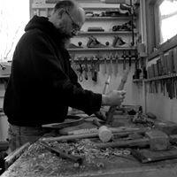 Robert Shelton Furniture Maker