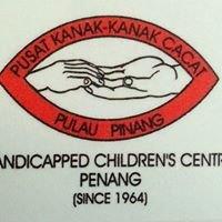 Handicapped children center Penang