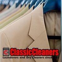 Classic Cleaners - Goole