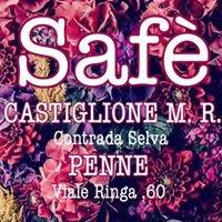 SAFE' 990 c.da Selva,Castiglione M.R. (Te)