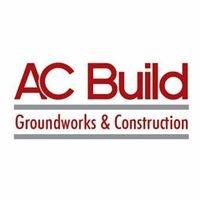 A.C Build Groundworks & Construction