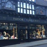 Juliet Chilton Tudor Galleries