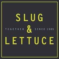 Slug & Lettuce Tower Bridge