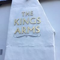 The Kings Arms Winkleigh