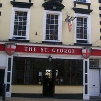 The St George
