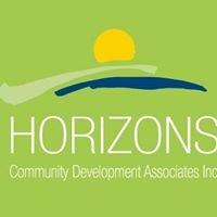 Horizons Community Development Associates Inc.