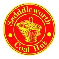 The Saddleworth Coal Hut