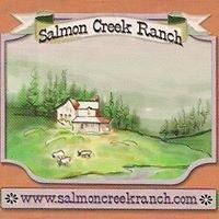 Salmon Creek Ranch