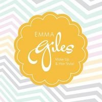 Emma Giles Hairstylist and Makeup Artist