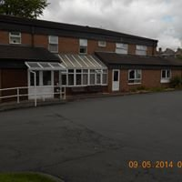 Churchfield Court Residential Care Home