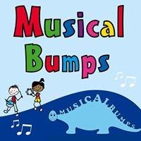 Musical Bumps, County Down