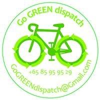 Go GREEN Dispatch