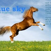 Blue Sky Pet, Horse And Animal Supplies
