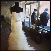 Las Vegas tux & gowns