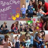 Pat-a-cake music