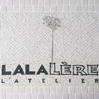 Lalalère, l'atelier