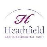 Heathfield Ladies Residential Care Home Warrington