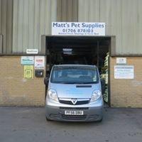 Matts Pet Supplies