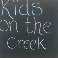 Kids On The Creek