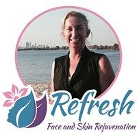 Refresh Face and Skin Rejuvenation
