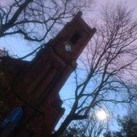Holy Trinity West Bromwich