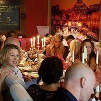 Soprano's İtalian Restaurant