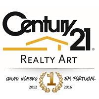 Century 21 Realty Art Portimão