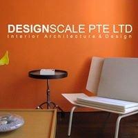 Designscale Pte Ltd