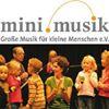 Mini.musik - Große Musik für kleine Menschen e.V.