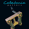 Caledonia Putters