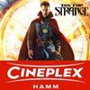 Cineplex Hamm