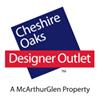 Cheshire Oaks Designer Outlet