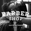Barber Shop by David Fechner