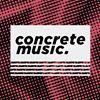 Concrete Music thumb