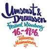 Umsonst-und-Draussen Festival / Würzburg