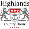 Highlands Country House