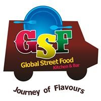 Global Street Food Kitchen Hounslow