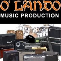 O'lando Music Production Pte Ltd