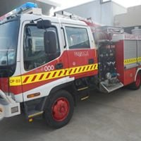 Margaret River Volunteer Fire & Rescue Service