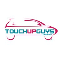 Touch Up Guys Geelong