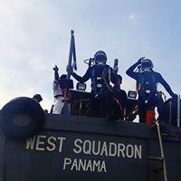 West Squadron Marine Services Singapore