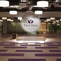 TrueYoga @ Ocean Financial Centre