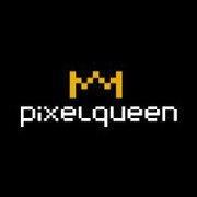 Pixelqueen
